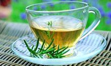 السعرات الحرارية في شاي الاعشاب