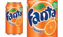 السعرات الحرارية في صودا البرتقال