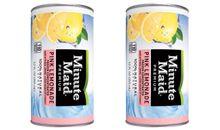 السعرات الحرارية في عصير الليمون