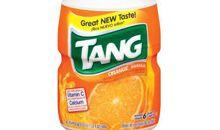 السعرات الحرارية في شراب البرتقال البودرة