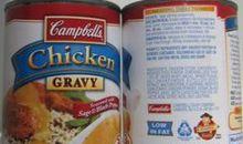 السعرات الحرارية في مكعبات الدجاج ماجي أو غيرها