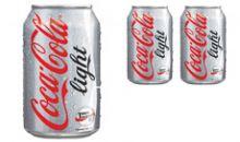 السعرات الحرارية في الكولا الدايت