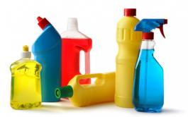 دراسة علمية الاستخدام المبالغ فيه للمنظفات المطهرة يعرض الأطفال للحساسية