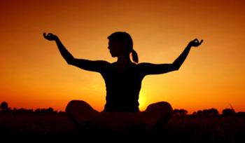 ممارسة اليوغا يساعد على معالجة المشكلات الصحية