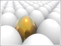 فوائد تناول بيضة واحدة في اليوم أكبر مما تتصور