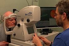 بريطانيا: تطور علمي في معالجة العمى الناجم عن التقدم بالسن