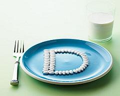 الإفراط في تناول الفيتامين D يسبب هشاشة العظام