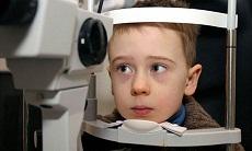 نزهات الأطفال تحمي العينان من قصر النظر
