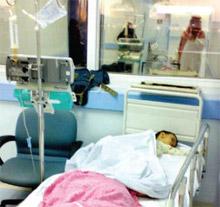 صحة المدينة المنورة تغرّم مستشفى 100 ألف ريال لتسببها بوفاة مولود