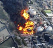 رصد إشعاعي مثير للقلق في اليابان من محطة فوكوشيما