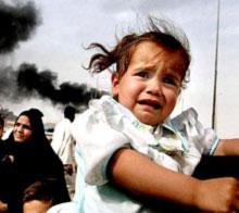 أطفال العراق عرضة لاضطراب التوحد وسط ندرة المراكز المتخصصة