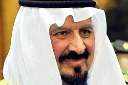 وفاة ولي العهد السعودي الأمير سلطان بعد تدهور حاد في صحته