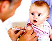 اليوم الجمعة لا تنسوا حماية أطفالكم من شلل الأطفال