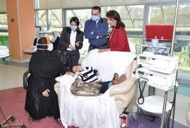 ثلث ميزانية العلاج في الصحة المصرية تصرف على السرطان
