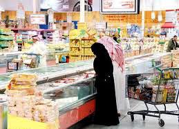 70 بالمئة من الغذاء في السعودية مستورد