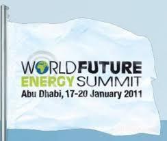 في ظل الأزمة المائية أبو ظبي تعقد القمة العالمية للمياه