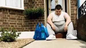 أصحاب الوزن الزائد يشعرون بالألم أكثر من غيرهم
