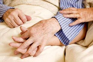 80 بالمئة من كبار السن يحافظون على نشاطهم الجنسي