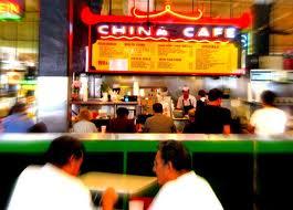 مقهى صيني مخصص للبكاء والنحيب بـ 22 ريالاً فقط