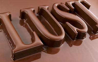 دراسة تؤكد أن الشوكولاه تنقص الوزن