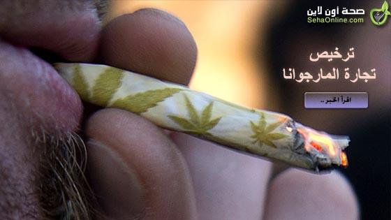 ترخيص تجارة الماريجوانا في الولايات المتحدة يعود بنتائج عكسية